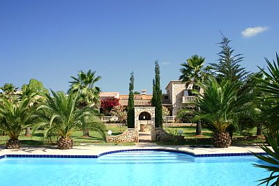 The Hideaways Club villa Majorca
